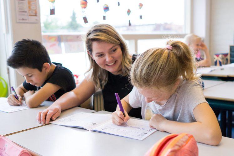 Onderwijs Post Homepage Talent